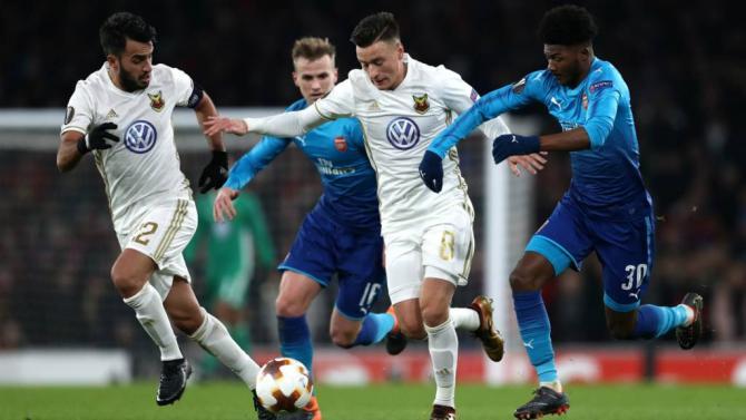 Nhận định bóng đá Ostersunds vs IK Sirius, 0h00 ngày 24/5 (Vòng 10 VĐQG Thụy Điển 2018) ảnh 1