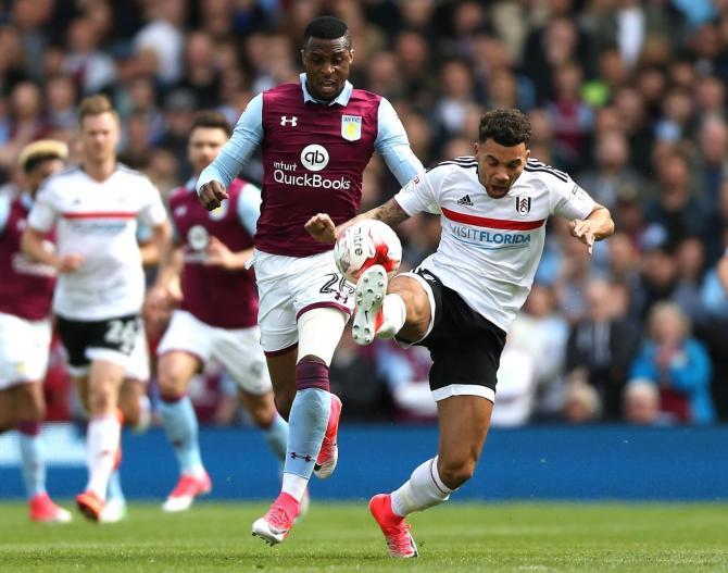 Nhận định bóng đá Fulham vs Aston Villa, 23h00 ngày 26/5 (Chung kết play-off Hạng nhất Anh 2017/18) ảnh 1