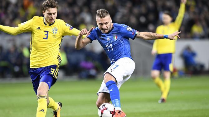 Nhận định bóng đá Italia vs Saudi Arabia, 01h45 ngày 29/05 (Giao hữu ĐTQG 2018) ảnh 1