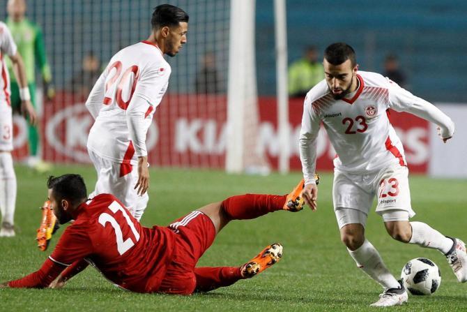 Nhận định bóng đá Bồ Đào Nha vs Tunisia, 1h45 ngày 29/5 (Giao hữu Quốc tế 2018) ảnh 1