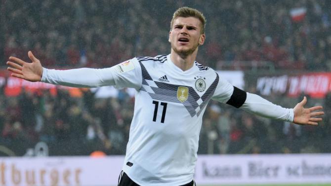 HLV 388: Bắt thóp Bayern, Leipzig ép giá 100 triệu cho Werner