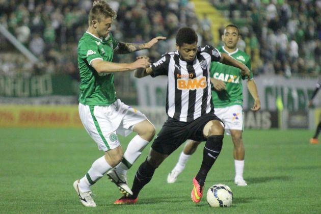 Nhận định America Mineiro vs Chapecoense, 02h00 ngày 14/06 (Vòng 12 - VĐQG Brazil) ảnh 1