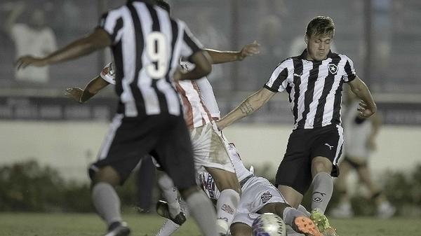 Nhận định Botafogo vs Atletico PR, 7h00 ngày 14/06 (vòng 12 - VĐQG Brazil) ảnh 1