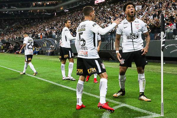 Nhận định Bahia vs Corinthians, 7h45 ngày 14/06 (vòng 12 - VĐQG Brazil) ảnh 1