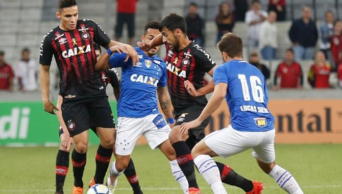 Nhận định Parana vs Cruzeiro 05h30, 14/06 (Vòng 12 – VĐQG Brazil) ảnh 1