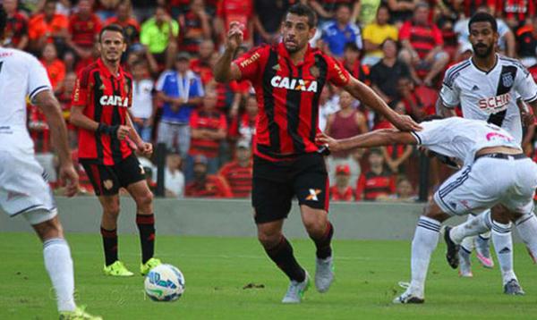 Nhận định Sport Recife vs Gremio, 5h30 ngày 14/06 (vòng 12 - VĐQG Brazil) ảnh 1