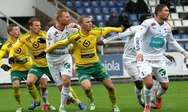 Nhận định Ilves vs Slavia Sofia, 23h00 ngày 12/07 (Lượt đi vòng sơ loại thứ nhất - Europa League) ảnh 1