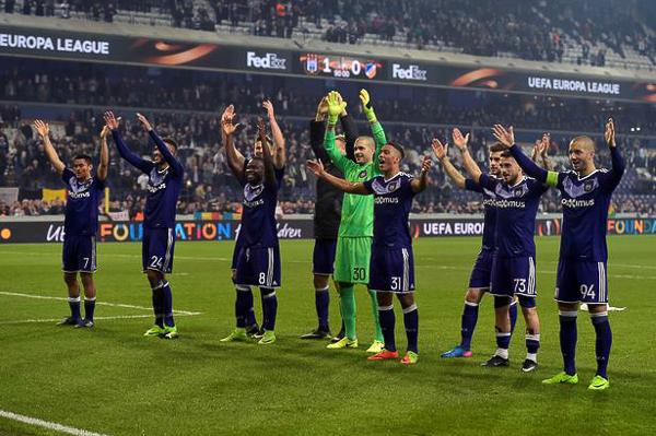 Nhận định bóng đá Ajax Amsterdam vs Anderlecht, 0h30 ngày 14/07 (Giao hữu CLB) ảnh 1