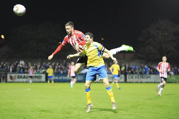 Nhận định Derry City vs Dinamo Minsk, 0h00 ngày 13/7 (Lượt đi vòng sơ loại thứ 1 - Europa League) ảnh 1