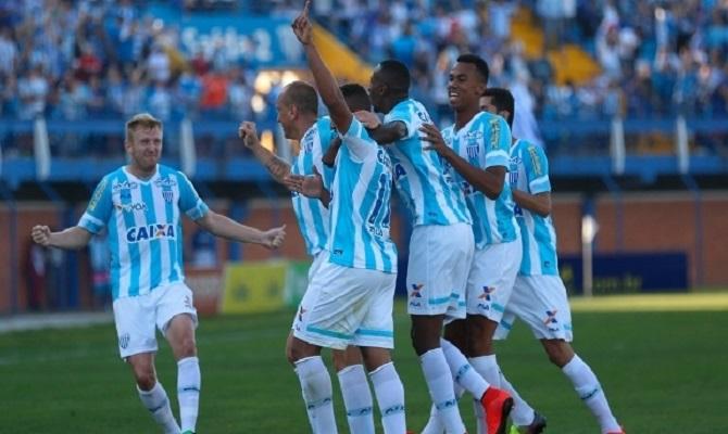 Nhận định Londrina vs Avai, 04h00 ngày 13/7 (Vòng 15 hạng 2 Brazil) ảnh 1