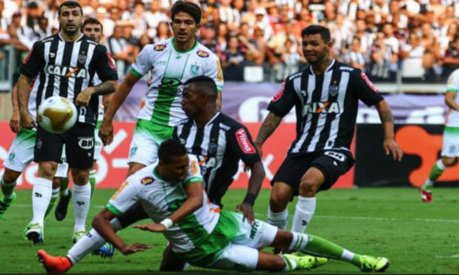 Nhận định Parana – America Mineiro, 02h00 ngày 23/7 (VĐQG Brazil) ảnh 1