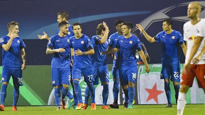 Nhận định Dinamo Zagreb - Hapoel Be'er Sheva, 01h00 ngày 25/7 (UEFA Champions League) ảnh 1