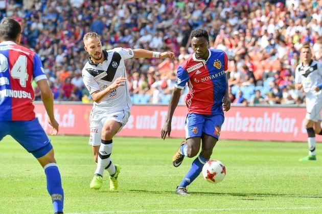 Nhận định PAOK – Basel, 00h30 ngày 25/7 (UEFA Champions League) ảnh 1