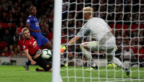 Web 388: Man Utd thắng trận mở màn Ngoại hạng Anh
