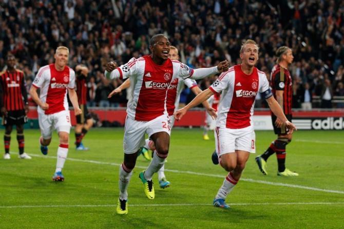Nhận định Ajax - Standard Liege, 01h30 ngày 15/8 (UEFA Champions League) ảnh 1
