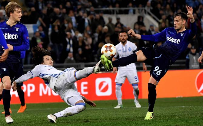 Nhận định Ajax - Dynamo Kiev, 02h00 ngày 23/8 (UEFA Champions League) ảnh 1