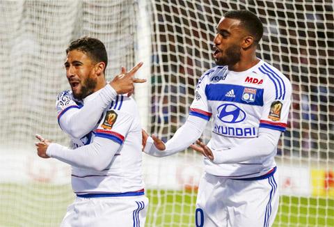 Nhận định Dijon – Lyon, 00h00 ngày 27/9 (Ligue 1 - Pháp) ảnh 1