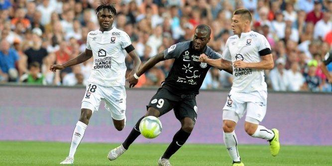 Nhận định Caen – Montpellier, 00h00 ngày 27/9 (Ligue 1 - Pháp) ảnh 1
