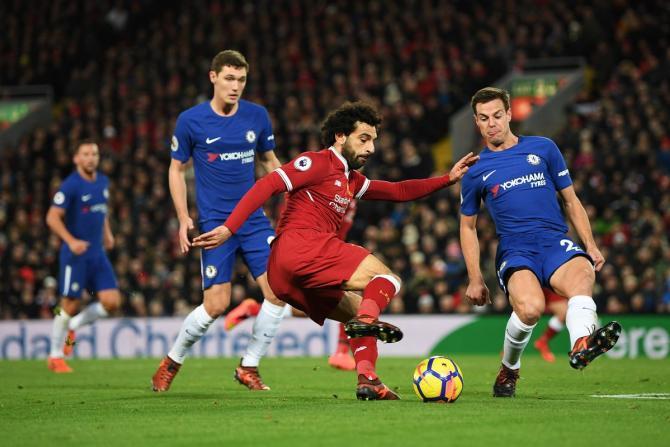 Nhận định Liverpool – Chelsea, 01h45 ngày 27/9 (Cúp Liên đoàn Anh) ảnh 1