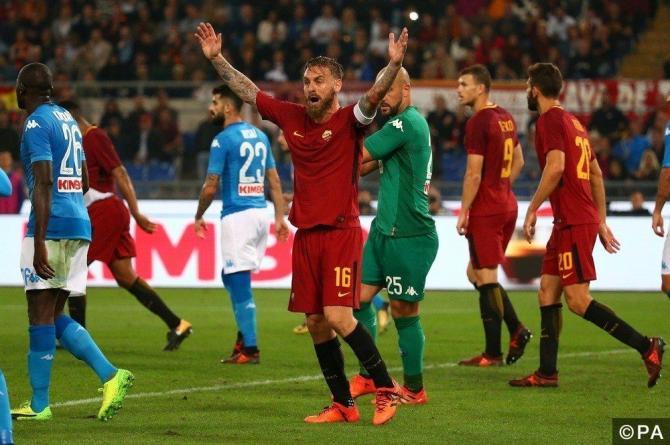 Nhận định Empoli – Roma, 01h30 ngày 7/10 (VĐQG Italia) ảnh 1