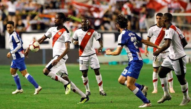 Nhận định Leganes vs Vallecano, 01h45 ngày 07/10 (VĐQG Tây Ban Nha) ảnh 1