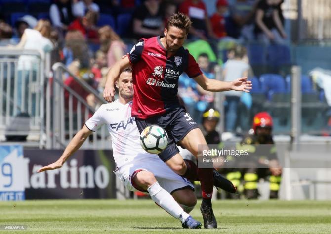 Nhận định Cagliari – Bologna, 20h00 ngày 6/10 (VĐQG Italia) ảnh 1