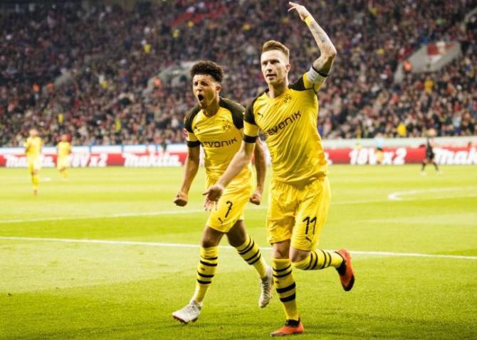 Nhận định Dortmund – Augsburg, 20h30 ngày 6/10 (VĐQG Đức) ảnh 1
