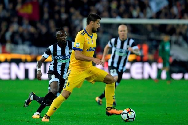 Nhận định Udinese – Juventus, 23h00 ngày 6/10 (VĐQG Italia) ảnh 1