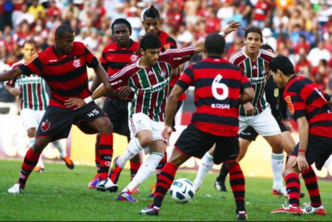 Nhận định Flamengo - Fluminense, 03h00 ngày 14/10 (VĐQG Brazil) ảnh 1