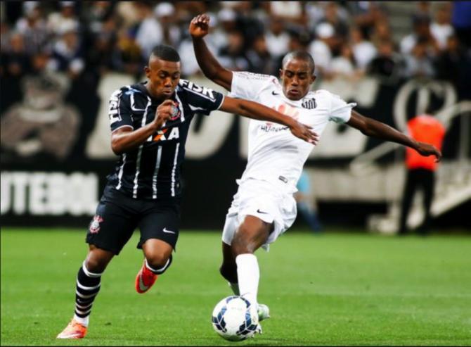 Nhận định Santos - Corinthians, 05h00 ngày 14/10 (VĐQG Brazil) ảnh 1