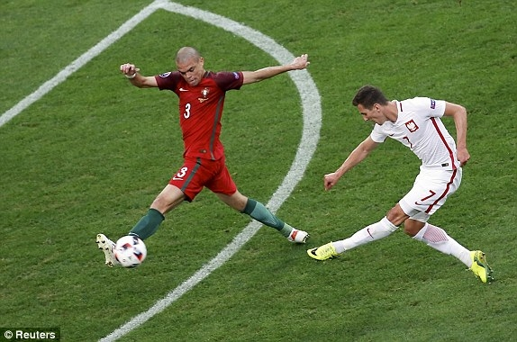 Nhận định Ba Lan - Bồ Đào Nha, 01h45 ngày 12/10 (UEFA Nations League) ảnh 1