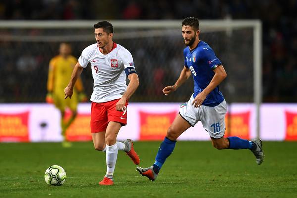 Nhận định Ba Lan – Italia, 01h45 ngày 15/10 (UEFA Nations League) ảnh 1