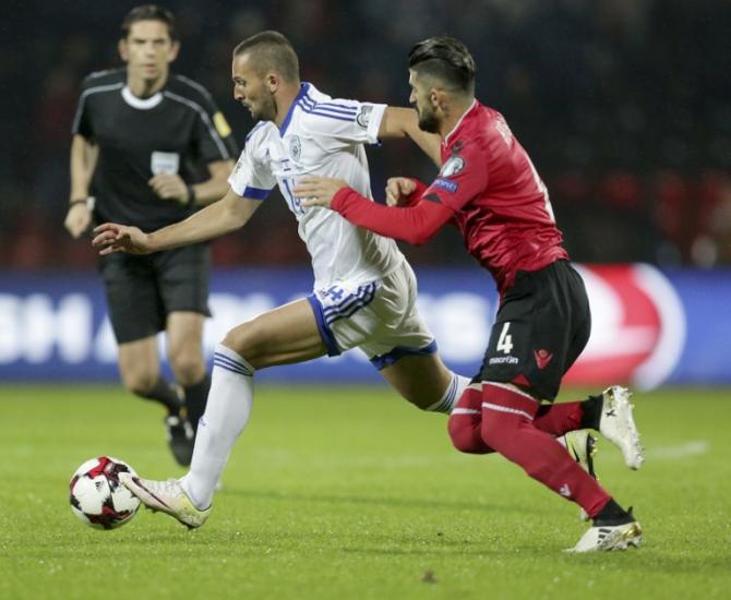 Nhận định Israel – Albania, 01h45 ngày 15/10 (UEFA Nations League) ảnh 1