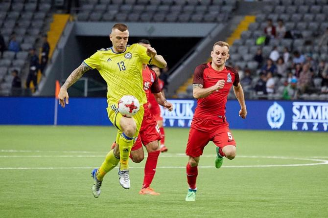 Nhận định Latvia – Kazakhstan, 23h00 ngày 13/10 (UEFA Nations League) ảnh 1