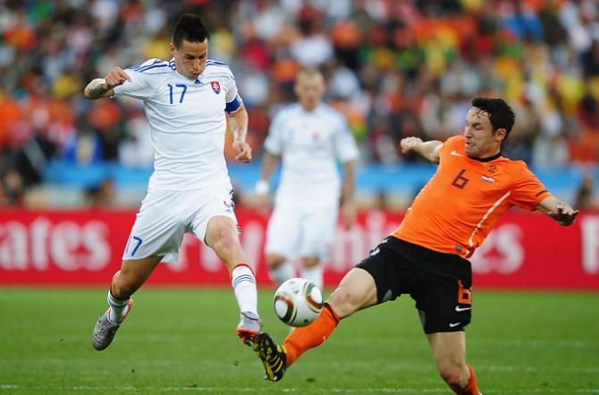 Nhận định Slovakia – Czech, 20h00 ngày 13/10 (UEFA Nations League) ảnh 1
