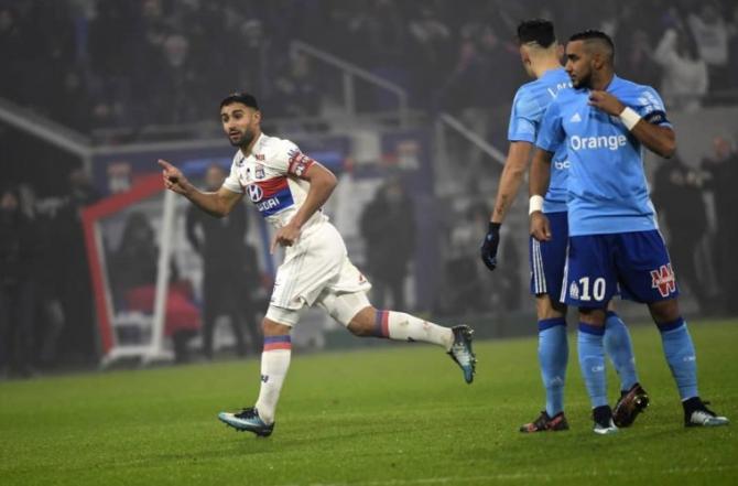 Nhận Định Lyon – Nimes 01h45 ngày 20/10 (Vòng 10 Ligue 1 2018/19) ảnh 1