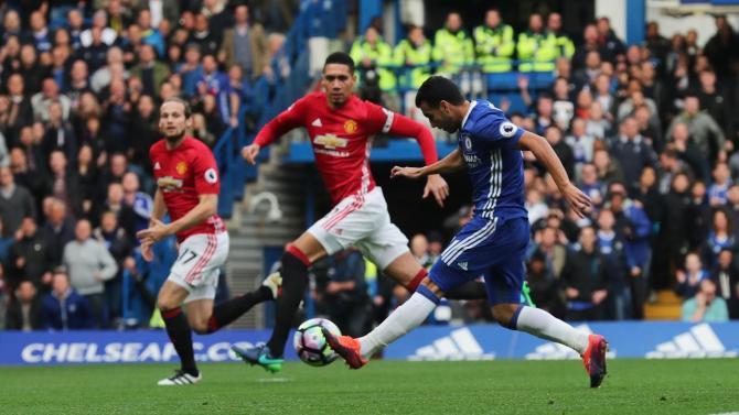 Web 388: Nhận Định Chelsea vs Man United, 18h30 ngày 20/10 (Vòng 9 Premier Leagu
