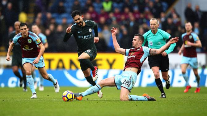 Nhận Định Man City – Burnley 21h00 ngày 20/10 (Vòng 9 Premier League 2018/19) ảnh 1