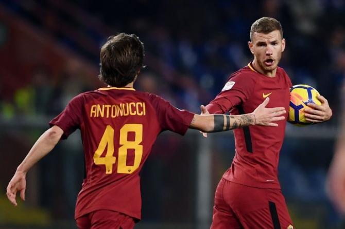 Nhận Định Roma – SPAL 20h00 ngày 20/10 (Vòng  Serie A 2018/19) ảnh 1