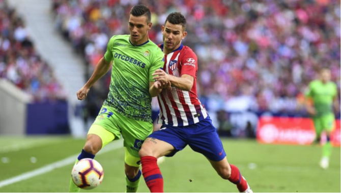 Nhận Định Betis - Valladolid 01h45 ngày 22/10 (Vòng 9 La Liga 2018/19) ảnh 1