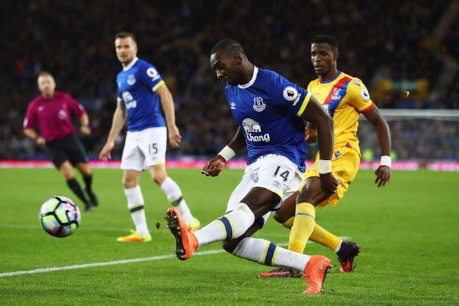 Nhận Định Everton - Crystal Palace 22h00 ngày 21/10 (Vòng 9 Premier League 2018/19) ảnh 1