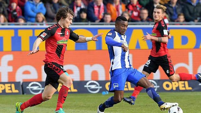 Nhận Định Hertha BSC Berlin - SC Freiburg 20h30 ngày 21/10 (Vòng 8 Bundesliga 2018/19) ảnh 1