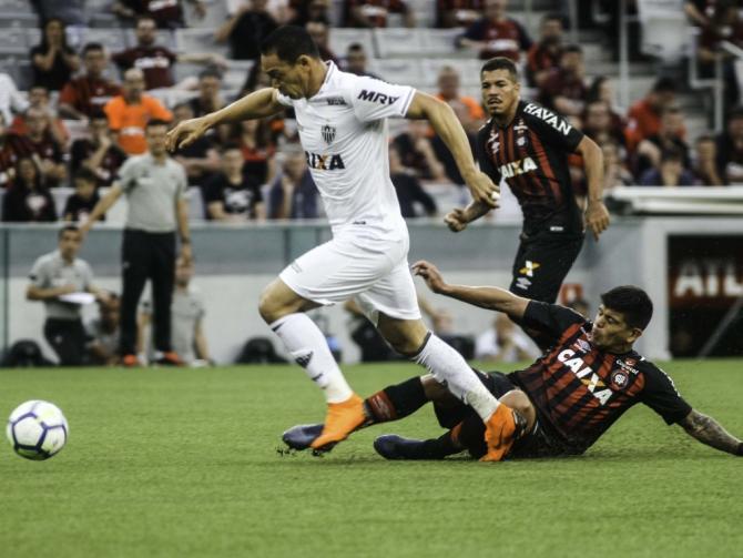 Nhận Định Parana - Atletico Mineiro 06h00 ngày 15/11 (Vòng 34 VĐQG Brazil 2018) ảnh 1