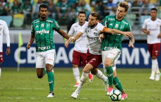 Nhận Định Palmeiras – Fluminense 06h45 ngày 15/11 (Vòng 34 VĐQG Brazil 2018) ảnh 1
