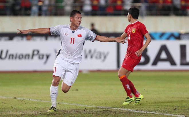 Nhận Định Việt Nam – Malaysia 19h30 ngày 16/11 (AFF CUP 2018) ảnh 1