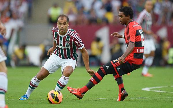 Nhận Định Flamengo – Gremio 06h45 ngày 22/11 (Vòng 36 VĐQG Brazil 2018) ảnh 1