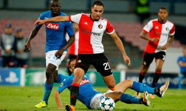 Nhận Định Feyenoord – Venlo 02h00 ngày 07/12 (Vòng 14 VĐQG Hà Lan 2018/19) ảnh 1