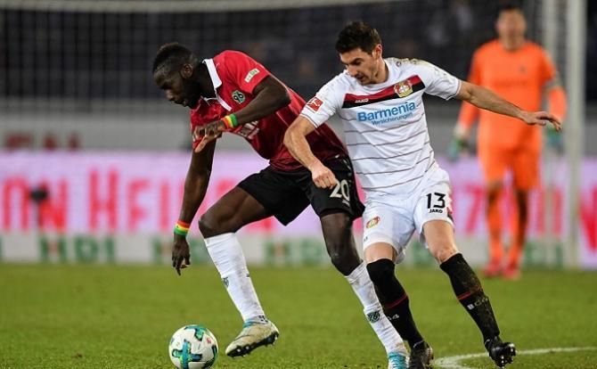 Nhận Định Hannover – Leverkusen 0h00 ngày 11/3 (Vòng 25 Bundesliga 2018/19) ảnh 1