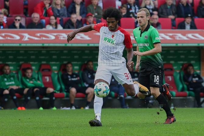 Nhận Định Augsburg – Hannover 21h30 ngày 16/3 (Vòng 26 Bundesliga 2018/19) ảnh 1