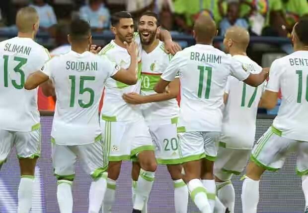 Nhận Định Algeria – Tunisia 02h00 ngày 27/3 (Giao Hữu Quốc Tế 2019) ảnh 1